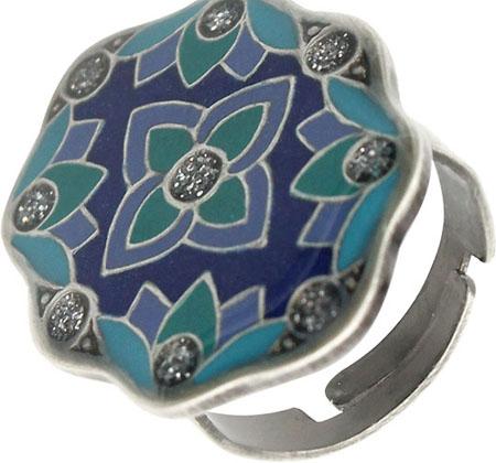 Кольца Clara Bijoux K76371-BL santa clara