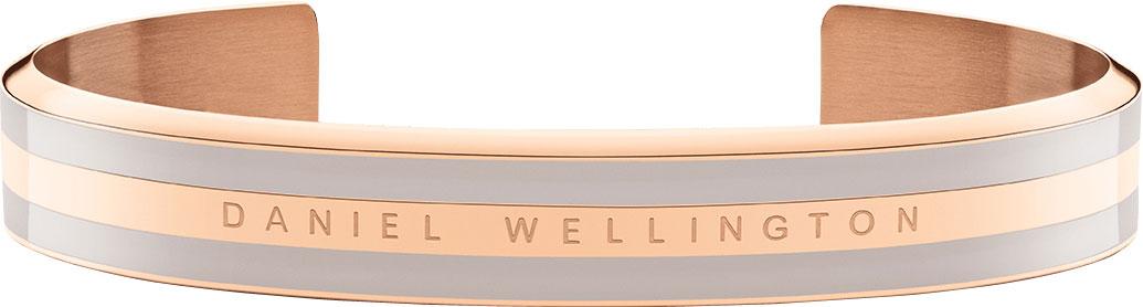 Браслеты Daniel Wellington Classic-Bracelet-Desert-Sand-RG-Small