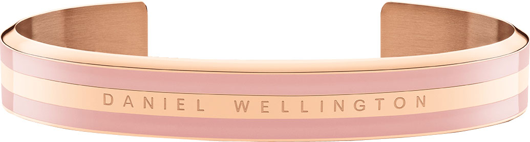 Браслеты Daniel Wellington Classic-Bracelet-Dusty-Rose-RG-Small