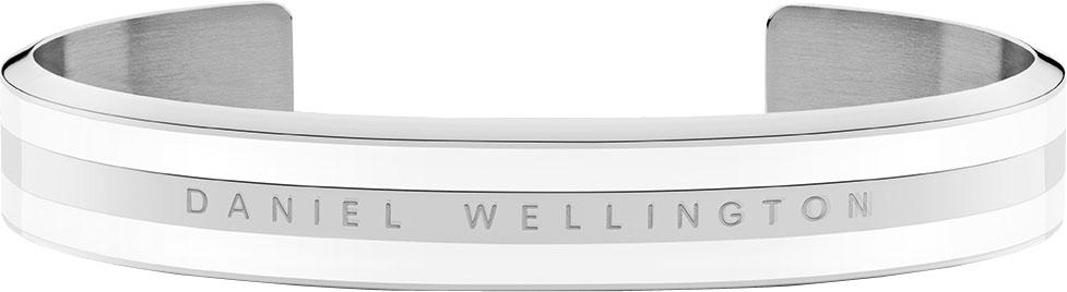 Браслеты Daniel Wellington Classic-Bracelet-Satin-White-S-Medium
