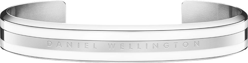 Браслеты Daniel Wellington Classic-Bracelet-Satin-White-S-Small