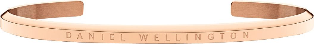 Браслеты Daniel Wellington Classic-Bracelet-RG-Small