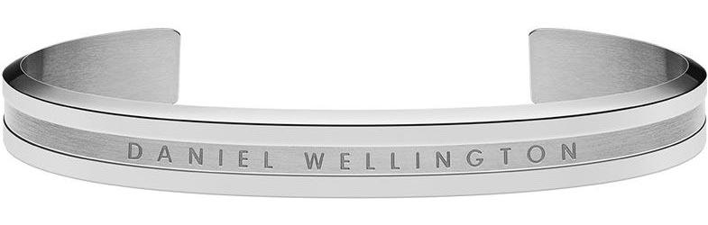 Браслеты Daniel Wellington Elan-Bracelet-S-S браслеты daniel wellington classic bracelet satin white s small