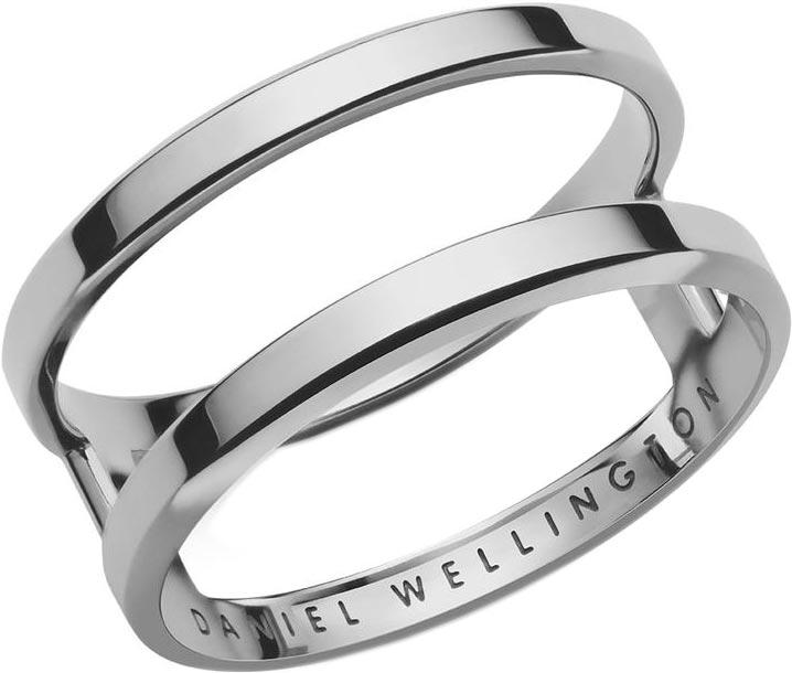 Кольца Daniel Wellington Elan-Dual-Ring-S кольца sokolov 94012257 s