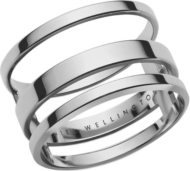 Кольца Daniel Wellington Elan-Triad-Ring-S кольца sokolov 94012257 s