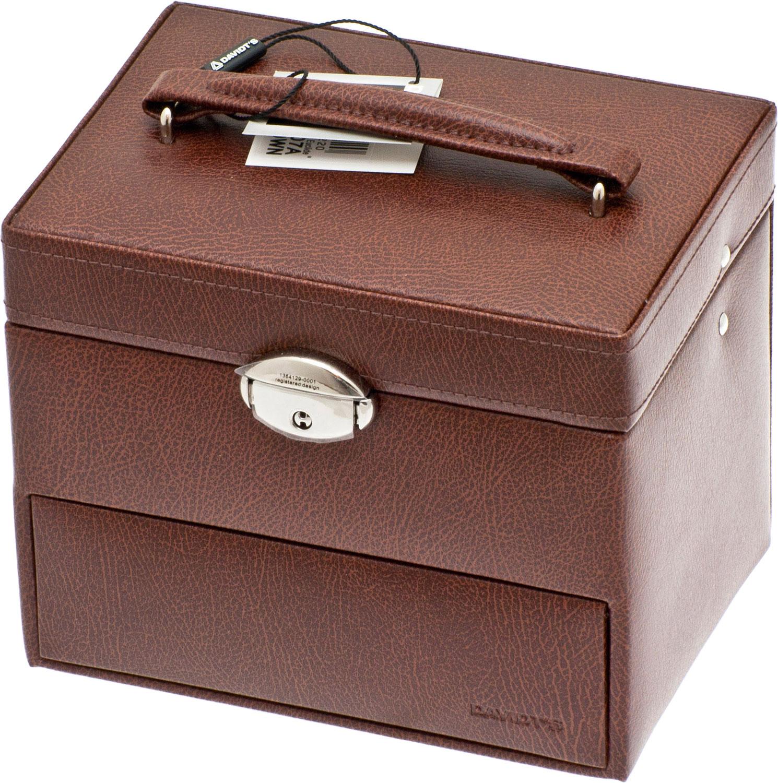 Шкатулки для украшений Davidts 367210-07