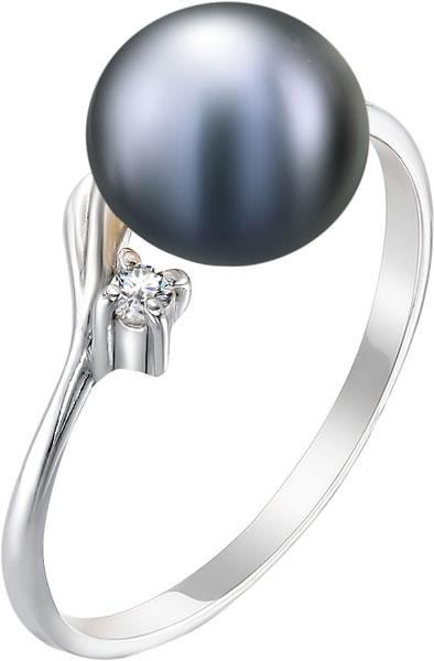 Кольца De Fleur 27006S2 кольца колечки кольцо жемчуг леди кп 2508