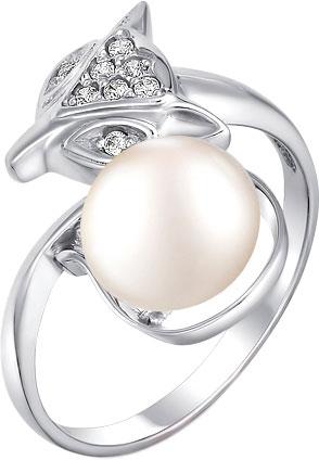 Кольца De Fleur 27087S1 ювелирные кольца ku&ku стильное кольцо с жемчугом