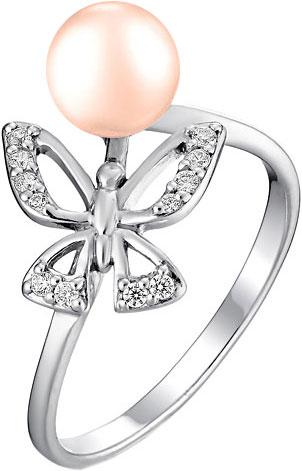 Кольца De Fleur 27095S3_17-5 кольца de fleur 27018s2