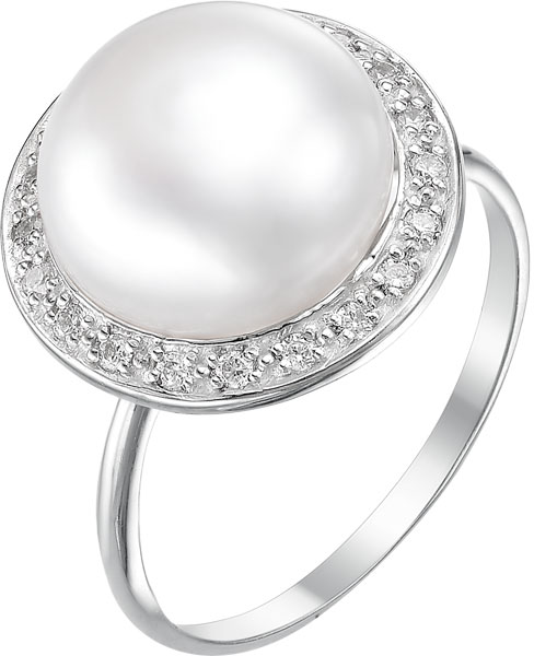 Кольца De Fleur 27120S1 кольца de fleur 27064s1
