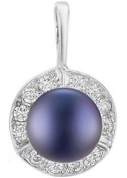 Кулоны, подвески, медальоны De Fleur 29643S2 женские кулоны misaki серебряный кулон с цепочкой с искусств жемчугом qcrpminipopartb