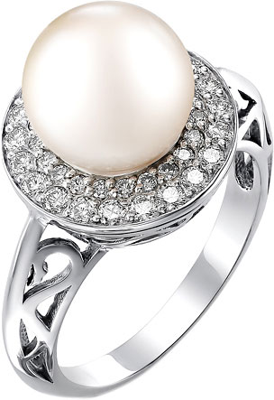 Кольца De Fleur 31065BRW1