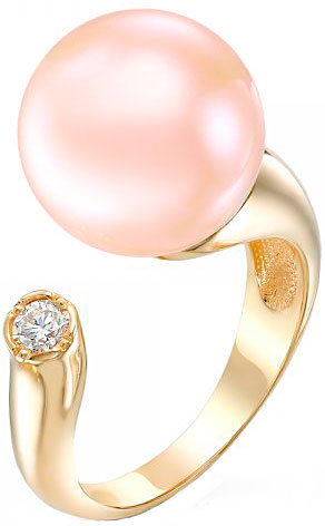 Кольца De Fleur 31066A3