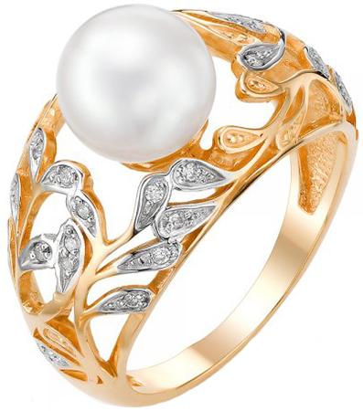 Кольца De Fleur 31335A1_18-5 кольца de fleur 27018s2