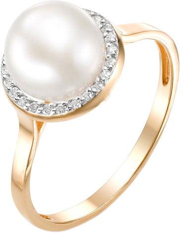 Золотые кольца Кольца De Fleur 31353A1 фото