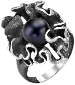 Кольца De Fleur 51238S2B кольца de fleur 27064s1