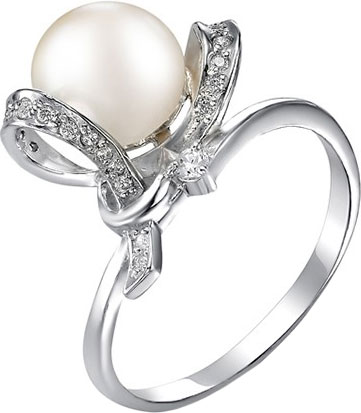 цены на Кольца De Fleur 51305S1 в интернет-магазинах