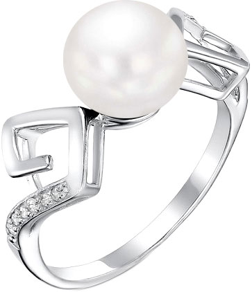 Кольца De Fleur 51382S1 кольца de fleur 27064s1