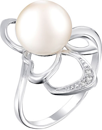 Кольца De Fleur 51403S1