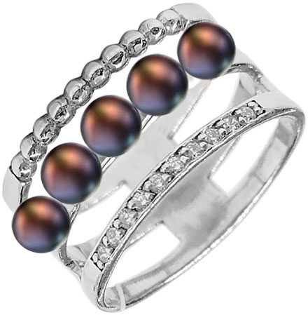 Кольца De Fleur 51541S2 кольца de fleur 27064s1