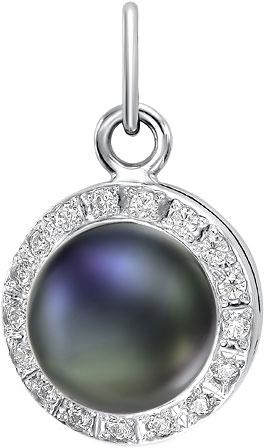Кулоны, подвески, медальоны De Fleur 53222S2 женские кулоны misaki серебряный кулон с цепочкой с искусств жемчугом qcrpminipopartb