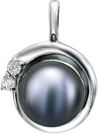 Кулоны, подвески, медальоны De Fleur 53312S2