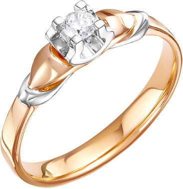 Кольца Diamond Union 5-2867-103-1K