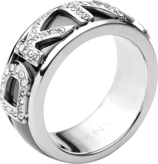Кольца DKNY NJ1840040
