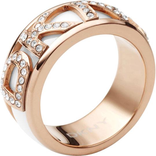 Кольца DKNY NJ1842040 кольца