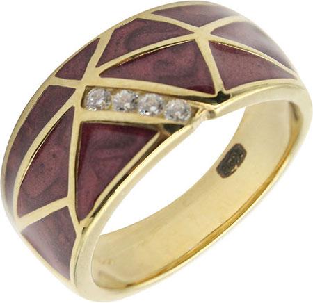 Кольца Element47 by JV 05S2AZR030906CUPPRI женские кольца jv женское серебряное кольцо с куб циркониями и эмалью 2к0717029 fi enam wg 18