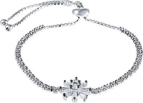 Браслеты Element47 by JV CAB1427 женские браслеты jv женский серебряный браслет 082 240 wg 18