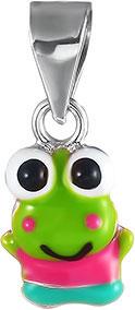Кулоны, подвески, медальоны Element47 by JV DJ013-PENDANT женские кулоны jv серебряный кулон с куб циркониями в позолоте pwp0093s 002 pink