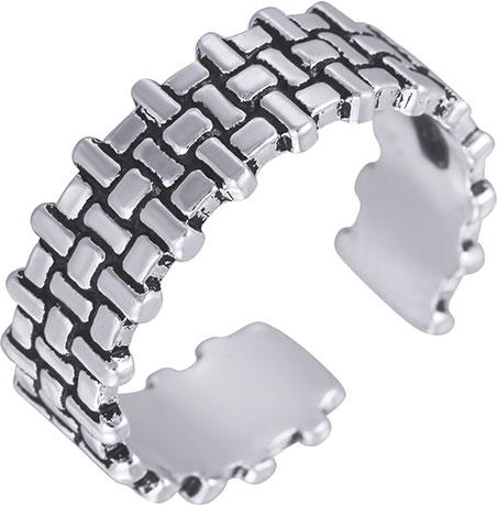 Кольца Element47 by JV MC-2409-KO-WG кулоны подвески медальоны element47 by jv sp32626b1