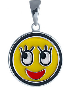 Кулоны, подвески, медальоны Element47 by JV OP01005A цена и фото