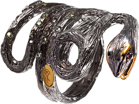 Кольца Element47 by JV R00496 женские кольца jv женское серебряное кольцо с куб циркониями yr080064e 001 wg 18