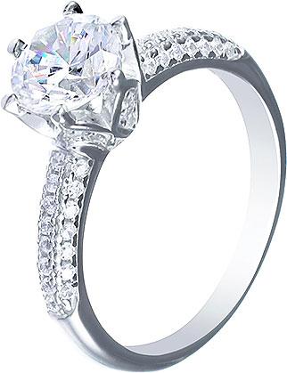 Кольца Element47 by JV SL30405A1 женские кольца jv женское серебряное кольцо с куб циркониями sr00025 001 blk 17 5