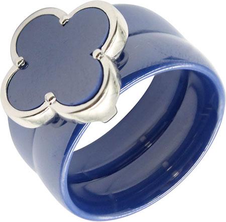 Кольца Element47 by JV SR2346B женские кольца jv женское серебряное кольцо с куб циркониями sr00025 001 blk 17 5