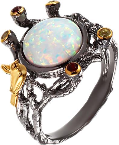 Кольца Element47 by JV YR0691 женские кольца jv женское серебряное кольцо с синт кварцем 30 003 010 033 lqz wg 17