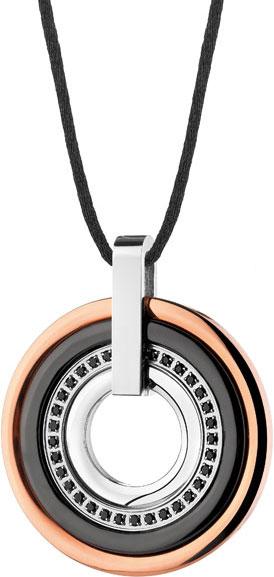 Кулоны, подвески, медальоны Elixa EL122-1025 подвески бижутерные indira подвеска на шнурке keshika
