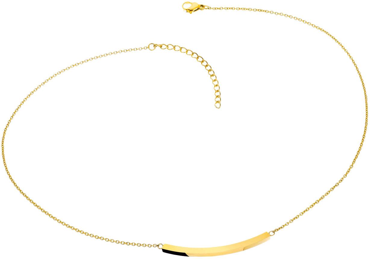 Колье Elixa EL127-8760 колье klingel цвет бронзовый золотистый