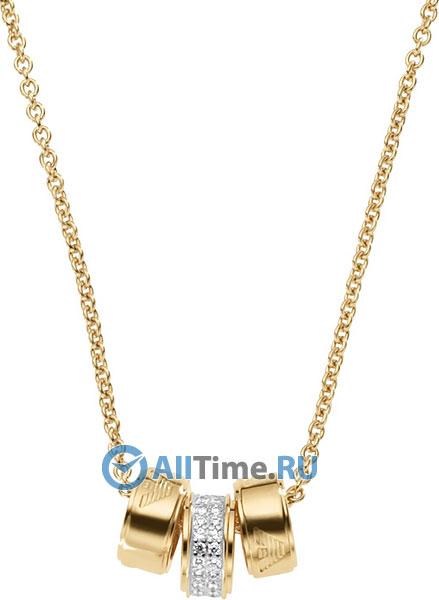 Кулоны, подвески, медальоны Emporio Armani EG3044710 от AllTime