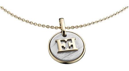 Кулоны, подвески, медальоны Escada E62079.N20 кольца escada e66016 r92 54 page 2