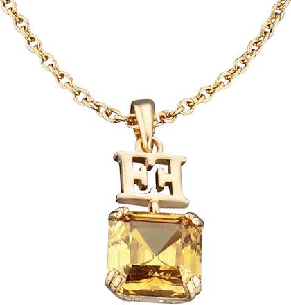 Кулоны, подвески, медальоны Escada E62099.N20 кулоны подвески медальоны escada e62012 n92