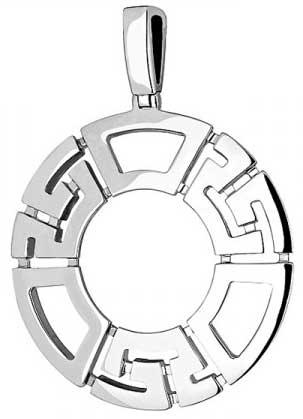 Купить со скидкой Кулоны, подвески, медальоны ESTET Moscow 01P026396