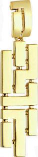 Кулоны, подвески, медальоны ESTET Moscow 01P0310467
