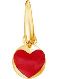 Кулоны, подвески, медальоны ESTET Moscow 01P0311252JE