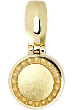 Кулоны, подвески, медальоны ESTET Moscow 01P038745