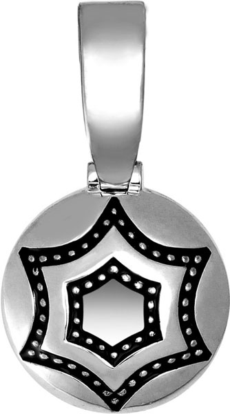 Кулоны, подвески, медальоны ESTET Moscow 01P0511040JE