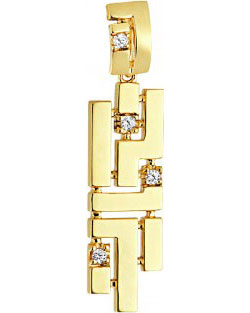 Кулоны, подвески, медальоны ESTET Moscow 01P1310173