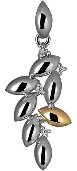 Кулоны, подвески, медальоны ESTET Moscow 01P358235A